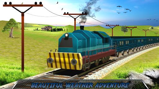 Modern Train Simulation 2016