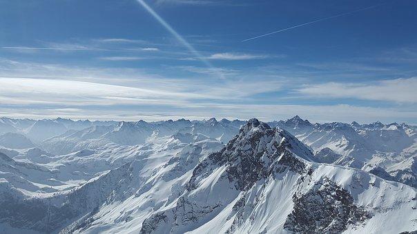Kiedy najlepiej wybrać się na Mont Blanc?