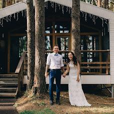 Wedding photographer Marina Voronova (voronova). Photo of 26.08.2018