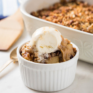 Best-Ever Healthy Apple Crisp Recipe ForGuilt-Free Dessert.