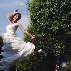 Wedding photographer Ruslan Raevskikh (Rooslun). Photo of 18.05.2018