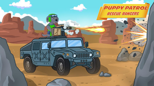 Puppy Rangers: Rescue Patrol screenshots 16