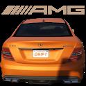 C63 AMG Drift Simulator: Car Games Racing 3D-City icon