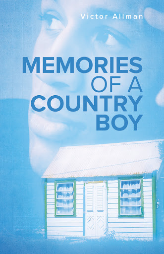 Memories of A Country Boy cover