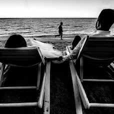Svadobný fotograf Geo Dolofan (vision). Fotografia publikovaná 17.04.2019