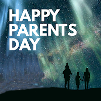 Happy Parents Day HD Wallpapers - Happy Family Day