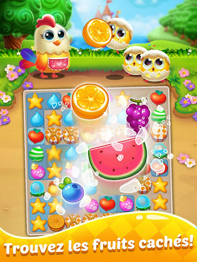 Puzzle Wings: offline match 3 & free puzzle games  captures d'u00e9cran 2