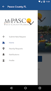 MyPasco- screenshot thumbnail