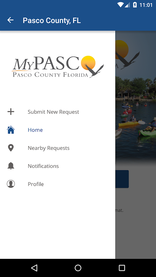 MyPasco- screenshot
