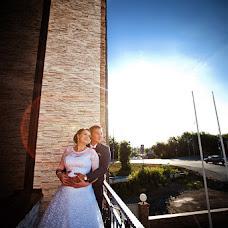 Svatební fotograf Kirill Spiridonov (spiridonov72). Fotografie z 11.07.2013