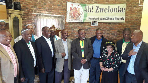 Contralesa leaders in the Eastern Cape have questioned why ANC president Cyril Ramaphosa and party officials only visited a few selected kingdoms.