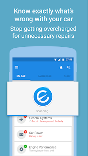 Engie - Easy Car Repair- screenshot thumbnail