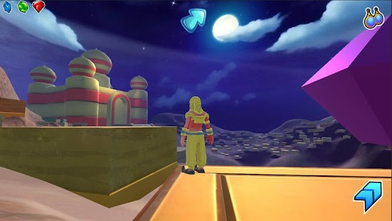 Assassin princess king thieves- screenshot thumbnail