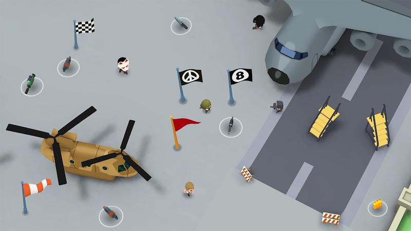 Battlelands Royale Screenshot 4