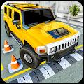 Car Driving and Parking Simulator download