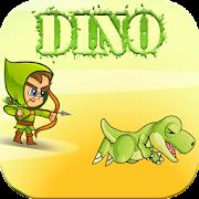 Kids Game -  Dino  Running Adventure
