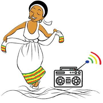 Ethio Live: (Ethiopian FM Radios All in one APP)