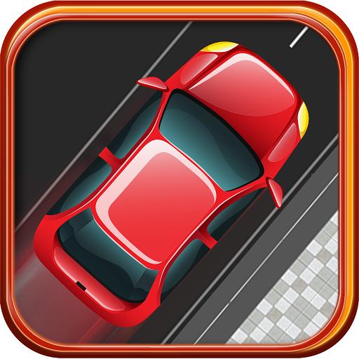 賽車遊戲App 交通レーサー高速&激怒 3D LOGO-3C達人阿輝的APP