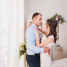 Wedding photographer Vika Sklyarova (NikaSky). Photo of 08.11.2018