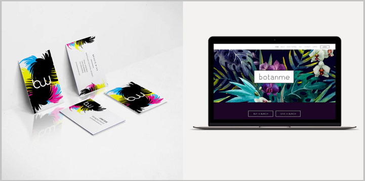 19. Print Design