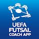 UEFA Futsal Coach App
