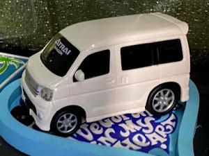 アトレーワゴン S320Gのカスタム事例画像 ☆あい&ゆうじ☆さんの2020年05月16日23:09の投稿