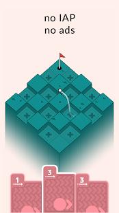 Golf Peaks v2.0 APK Full