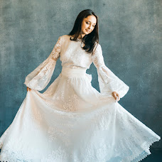 Wedding photographer Roman Popov (fotoroman1). Photo of 18.09.2018