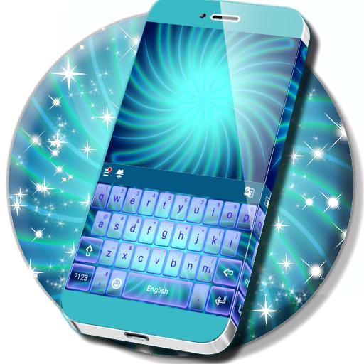 LED Keyboard Theme