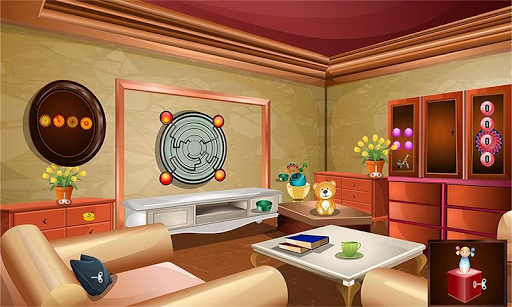 501 Free New Room Escape Game - unlock door 13.7 screenshots 2