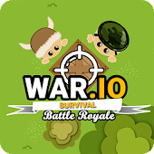 War.io : Survival Battle Royale icon