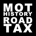 MOT History & ROAD TAX Car Checker icon