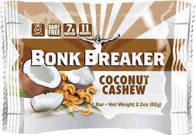 Bonk Breaker Energy Bar - Box of 12 alternate image 10