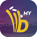 MyDream - Free Fantasy Cricket icon