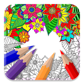 Cool Mandalas Coloring Book
