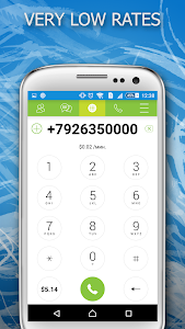 Cheap International Calls v2.4.3