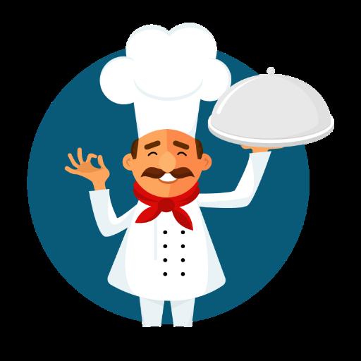 Food Recipes Free 遊戲 App LOGO-硬是要APP