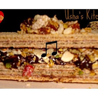 Waffer Delight Diwali Special..**$$$###