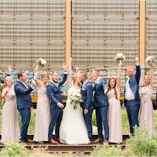 Wedding photographer Amy Peters (amypeters). Photo of 09.05.2019