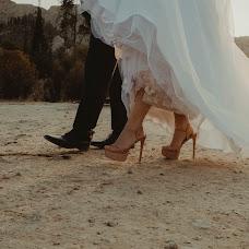 Wedding photographer Pankkara Larrea (pklfotografia). Photo of 06.01.2019