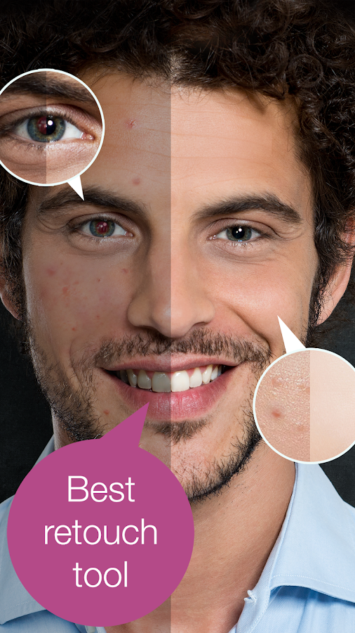Visage Lab – face retouch- screenshot