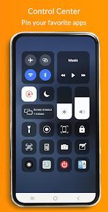 Control Center IOS 13 - Screen Recorder