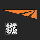 Sentinel QR icon