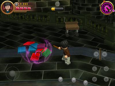 LEGO Harry Potter: Years 5-7 screenshot 10