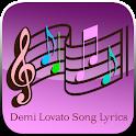 Demi Lovato Song + Letras icon