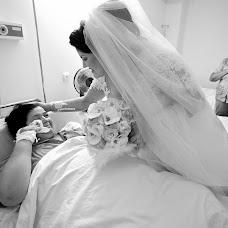 Wedding photographer Ruben Cosa (rubencosa). Photo of 04.05.2018