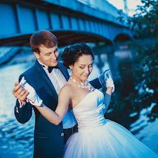 Wedding photographer Aleksandr Bystrov (AlexFoto). Photo of 15.01.2014