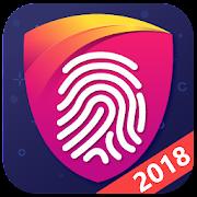 AppLock: Real Fingerprint Password Protector