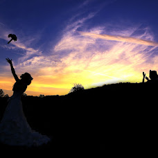 Wedding photographer Filippo Gabutti (gabutti). Photo of 24.07.2014
