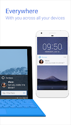 Cortana – Digital assistant 2.9.0.1876-enus-release beta APK Download